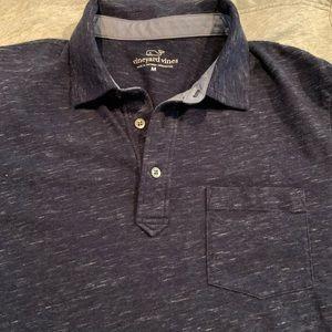 Vineyard vines men's collar shirt
